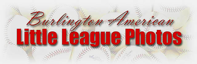 Burlington American Little League Order Here