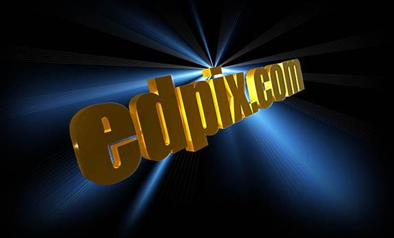 Edpix Logo
